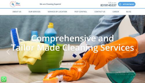 rpa-cleaning